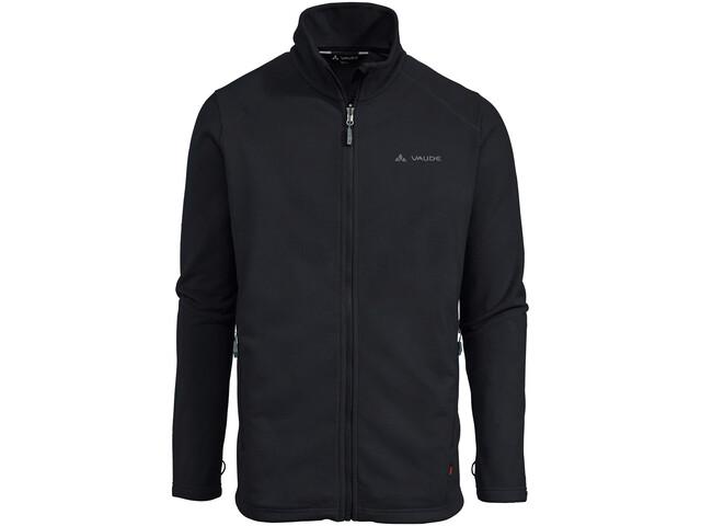 VAUDE Rosemoor Fleece Jacket Men black